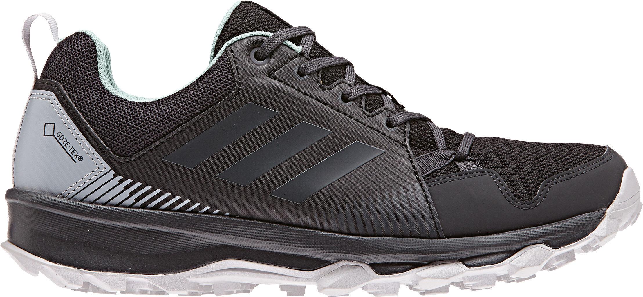30e24cbfd6aca adidas TERREX TraceRocker GTX Running Shoes Women black at Bikester ...